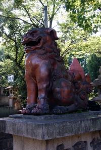 lion rouge sumiyoshi