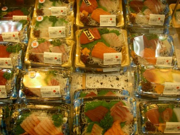 sandwiches sodebo façon japon