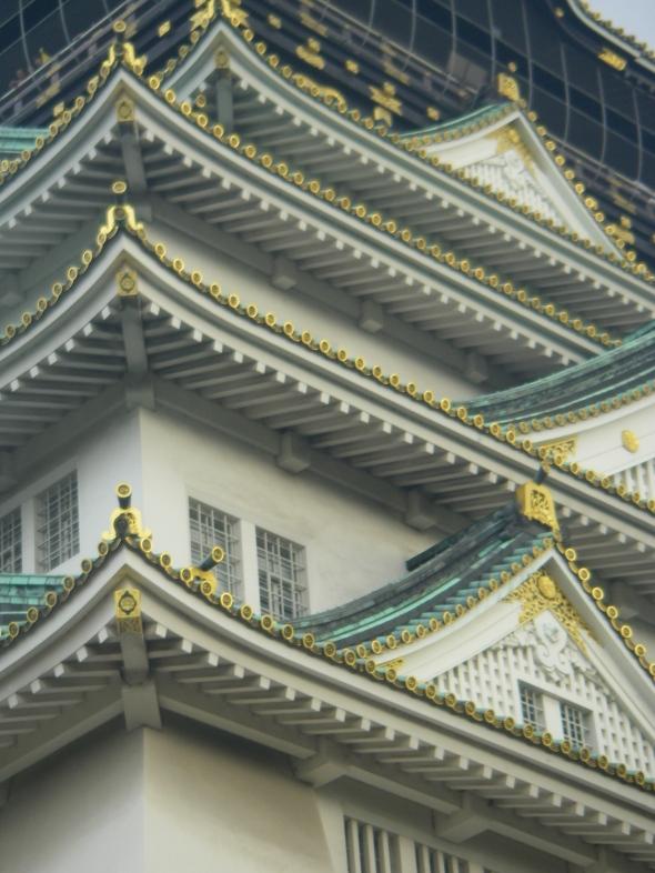 les pagodes
