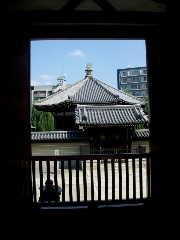 les temples annexes