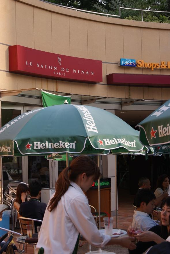 café Anna's