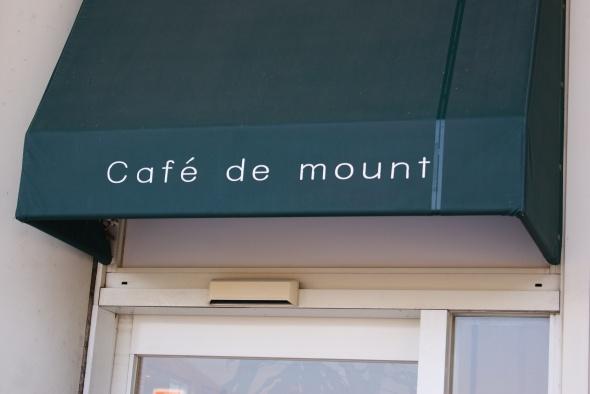 Café de mount