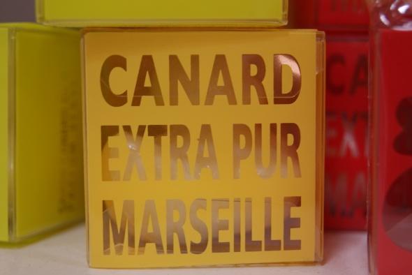 Canard extra pur